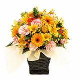 Лучшие букеты цветов фото