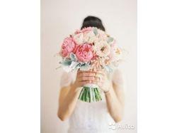 Букет невесты купить спб