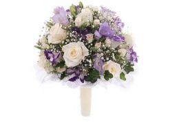 Самый красивый букет роз