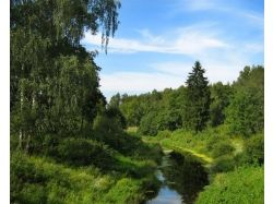 Природа россии фото