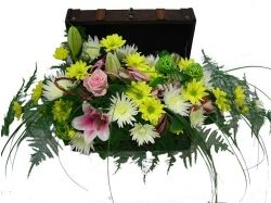 Фотографии букетов цветов