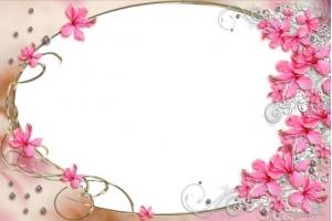 Красивые рамки для фото картинки