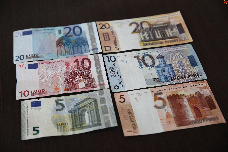 мозаика новые деньги в беларуси фото зима грянет