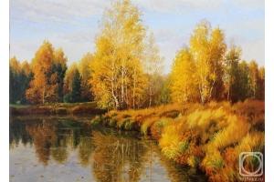 Осень фото картины