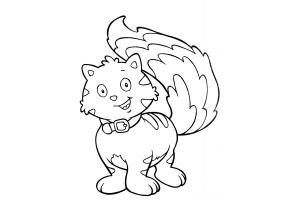 Картинки котята милые красивые