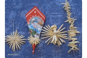 Плетение анжелика фото