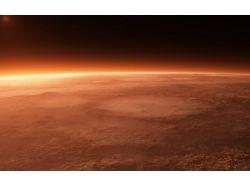 Картинки космос марс