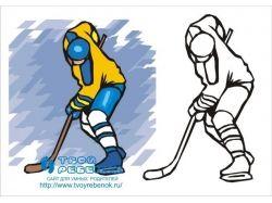Картинки хоккеистов