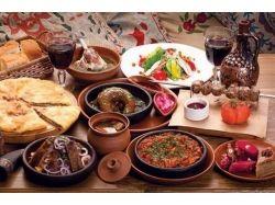 Грузинская блюда фото-рецепты