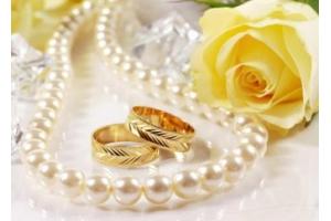 Жемчужная свадьба картинки