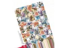 Новые российских деньги фото