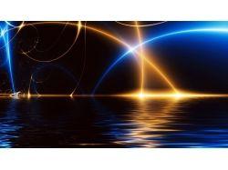 Картинки 3d вода