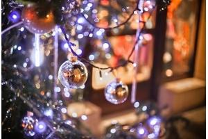 Рождество в праге фото