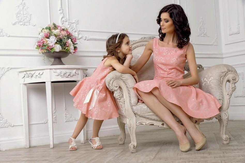 Мама с дочками картинки, утро любви картинки