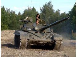 Военная танки фото