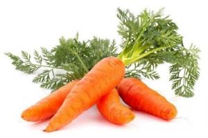 Картинки морковь для детей ки