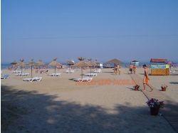 Центральный пляж анапы фото
