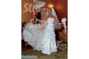 Свадьба фото ольги бузовой