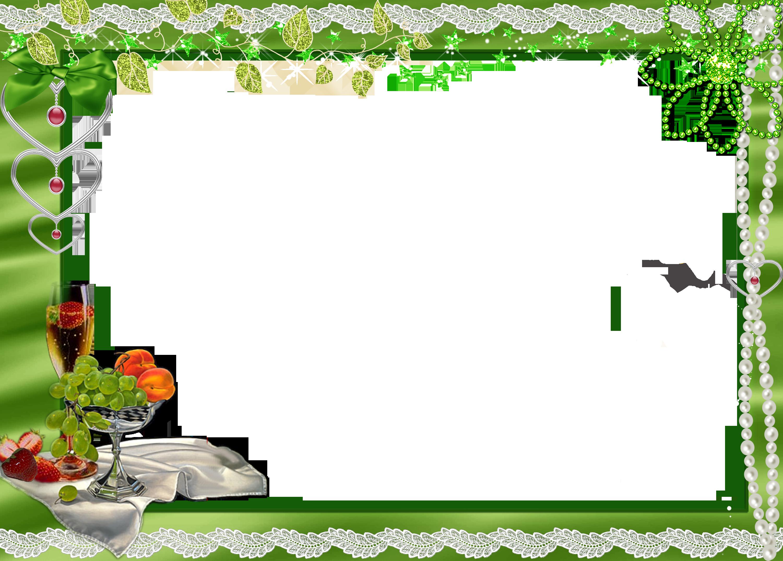Картинка рамка с днем рождения