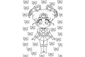 Картинки аниме для детей скачать бесплатно