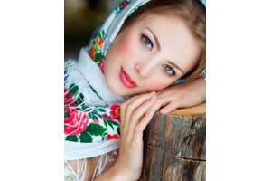 Картинки самой красивой девушки в россии