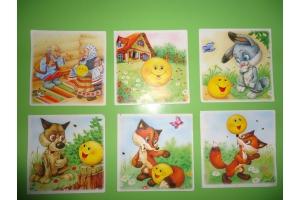 Картинки к сказке репка для детей