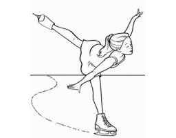 Фигурное катание картинки для детей
