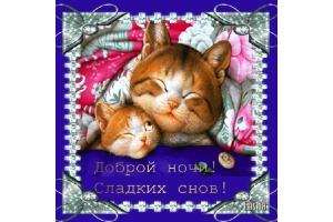 Красивая картинка сладких снов парню