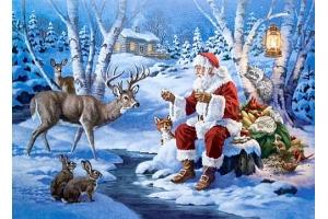 Картинки новый год для декупажа