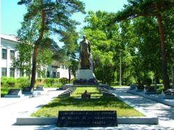 фотографии белогорск