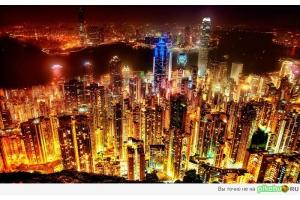 Города фото на рабочий стол