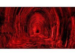 Широкоформатные картинки дорога в ад