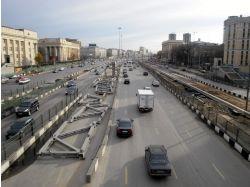 Москва фото проспекты