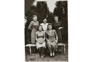 Старые прикольные фотографии
