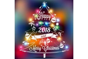 Новогодние открытки happy tree friends скачать