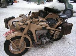 Антикварные немецкие мотоциклы фото