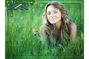 Фотошоп онлайн рамки вставить фото