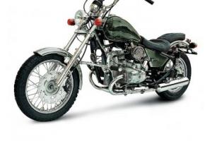 Мотоцикл урал фото новый