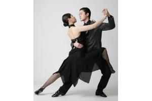 Танго фото