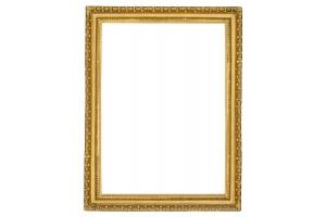 Рамка для картины фото