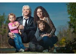 Арканов жена дети фото