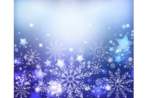 Зимние картинки для детей для оформления