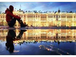 Зимний дворец в санкт петербурге фото
