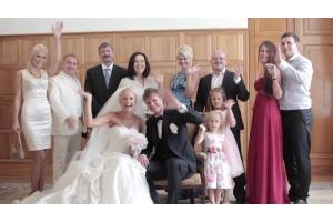 Свадьба ольги бузовой фото