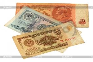 Деньги фото русские