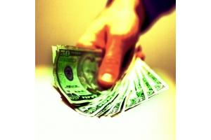 Картинки деньги в руках