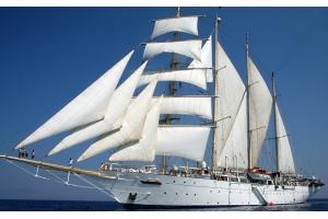 Фото корабли парусные