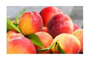 Картинки красивые пейзажи с фруктами и овощами