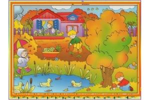 Картинки легкие для детей про папа