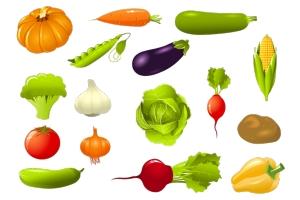 Веселые фрукты картинки для детей